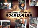Transport persoane, inchirieri microbuze