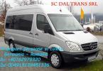 Transport persoane rutier Koln - Bucuresti