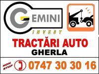 SC Gemini Invest SRL